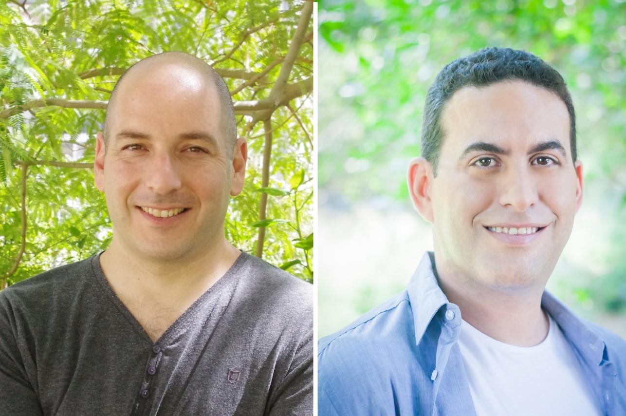 איך לבנות תוכנית שנתית במודל Reverse Engineering? // ישראל בלכמן ואמיר שניידר