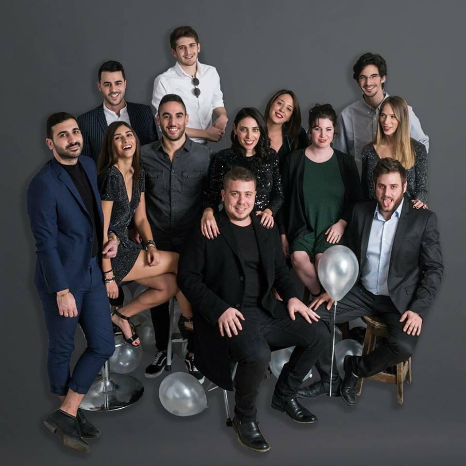 סוכנות המשפיענים SHARE - התחיל כעסק של שני צעירים וכיום מונה 12 עובדים ואלפי מיוצגים