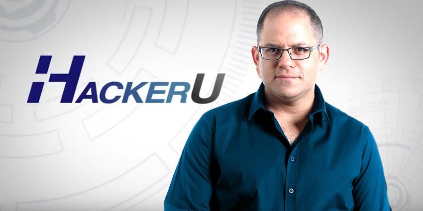 ניר הירשמן, HackerU