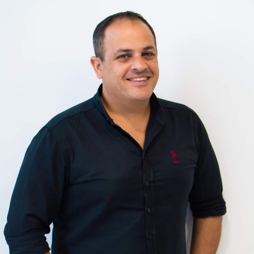 """רמי נחום סמנכ""""ל התפעול ב-AppGreat"""