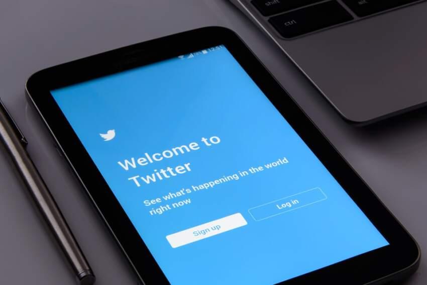 טוויטר, צילום - PhotoMIX-Company